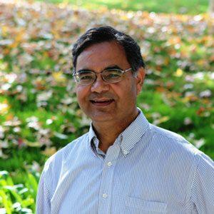 Rajiv Mathur - IEEE CS ExComm