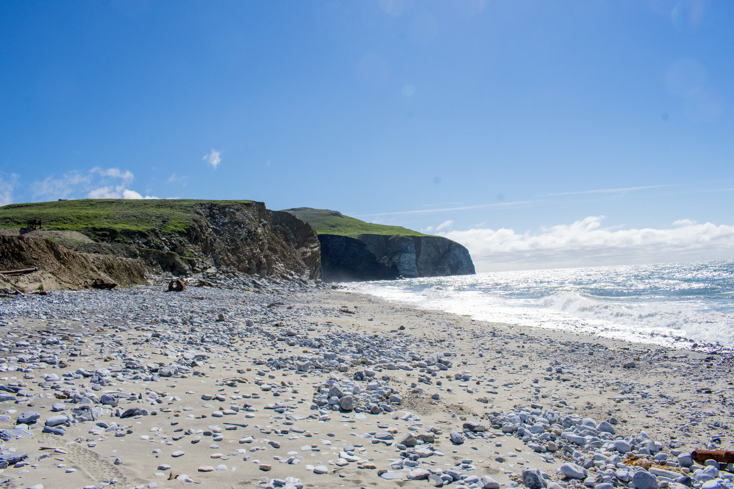 Activites - Eager to explore Western Alaska for yourself? Discover the beauty that is the Seward Peninsula