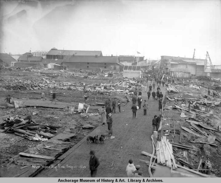 After Nome big fire, Sep[t]. 13, 1905..jpg