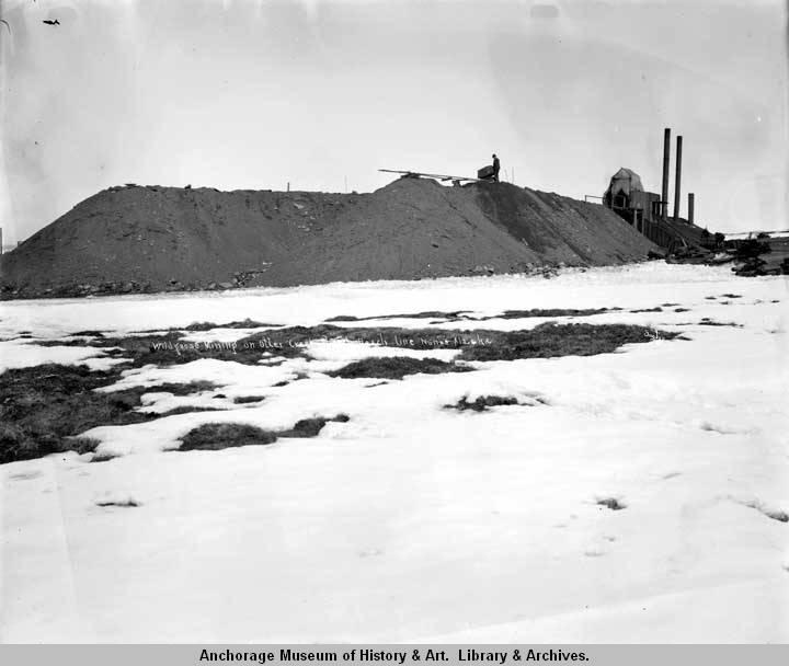 Wildgoose Mining on Otter Creek, Third Beach Line, Nome, Alaska..jpg