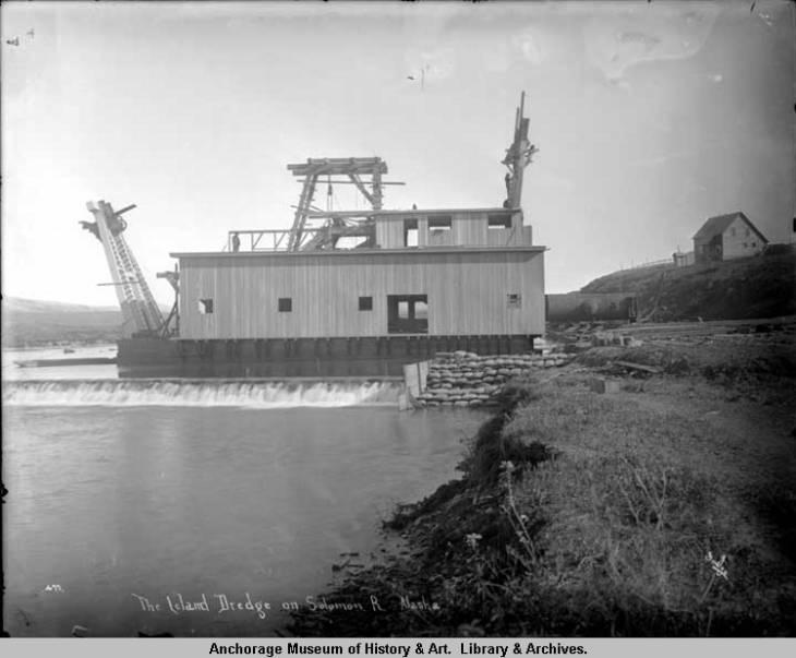 The Island Dredge on Solomon R[iver], Alaska..jpg