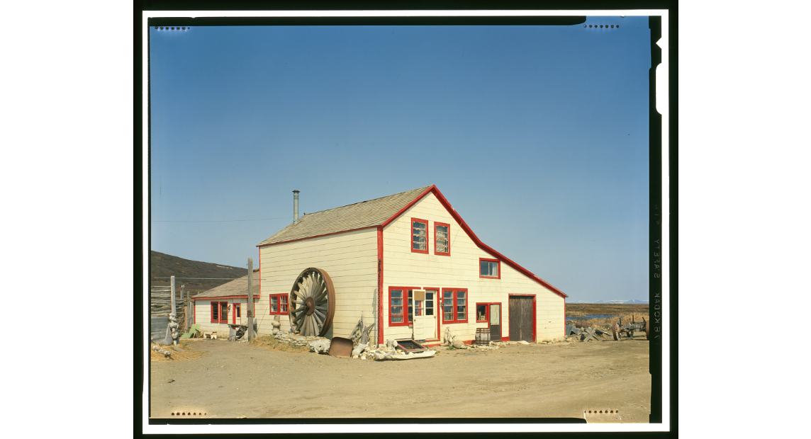 Cape Nome road house.png