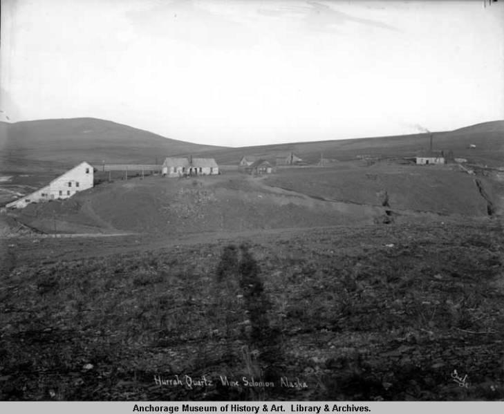Hurrah Quartz Mine, Solomon, Alaska. 2.jpg