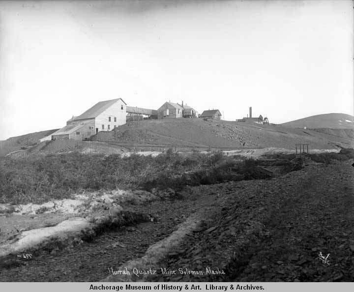 Hurrah Quartz Mine, Solomon, Alaska.3.jpg