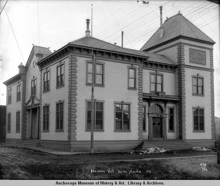 Masonic Hall, Nome, Alaska..jpg