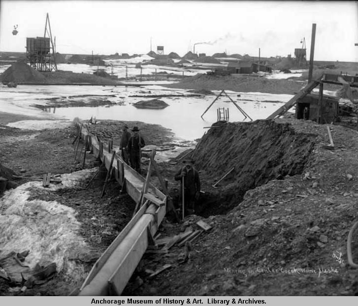 Mining on Center Creek, Nome, Alaska..jpg