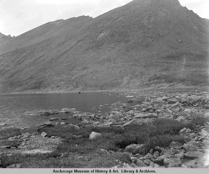 Panorama, Crater Lake..jpg