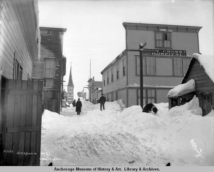 Steadman Ave., Nome, Alaska..jpg