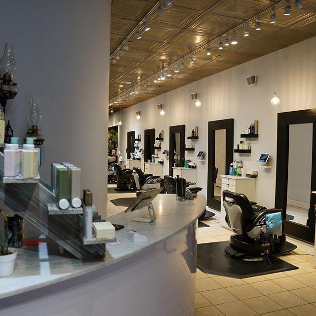 Welcome To The Studio Home Of #barberingbymarcus.com #lookgood #feelgreat #nyc New York.