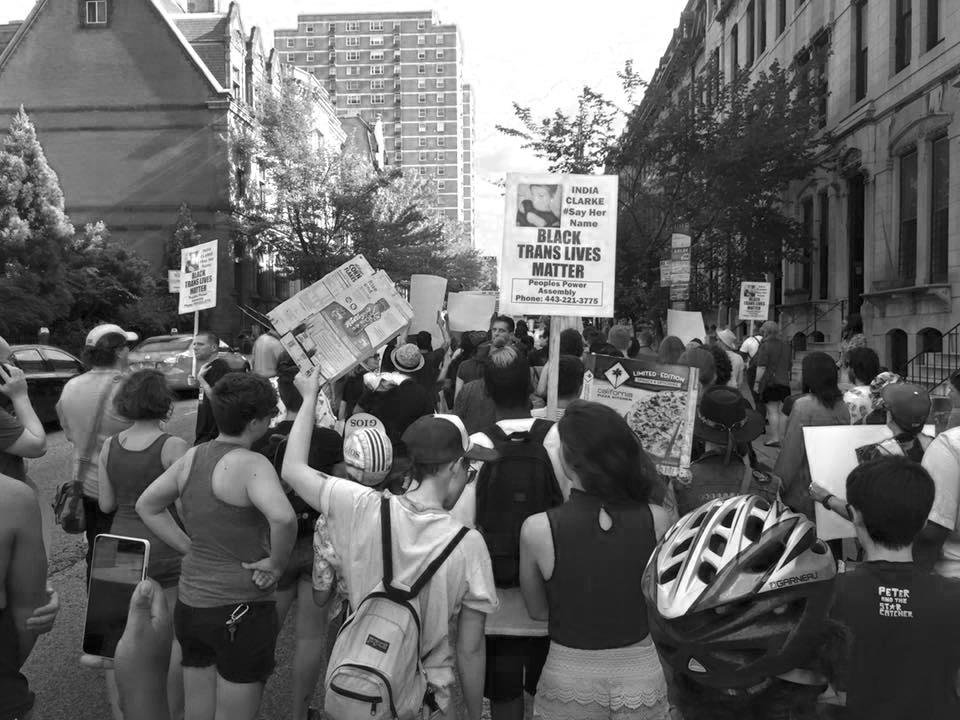 Trans Uprising
