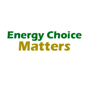 Energy Choice Matters