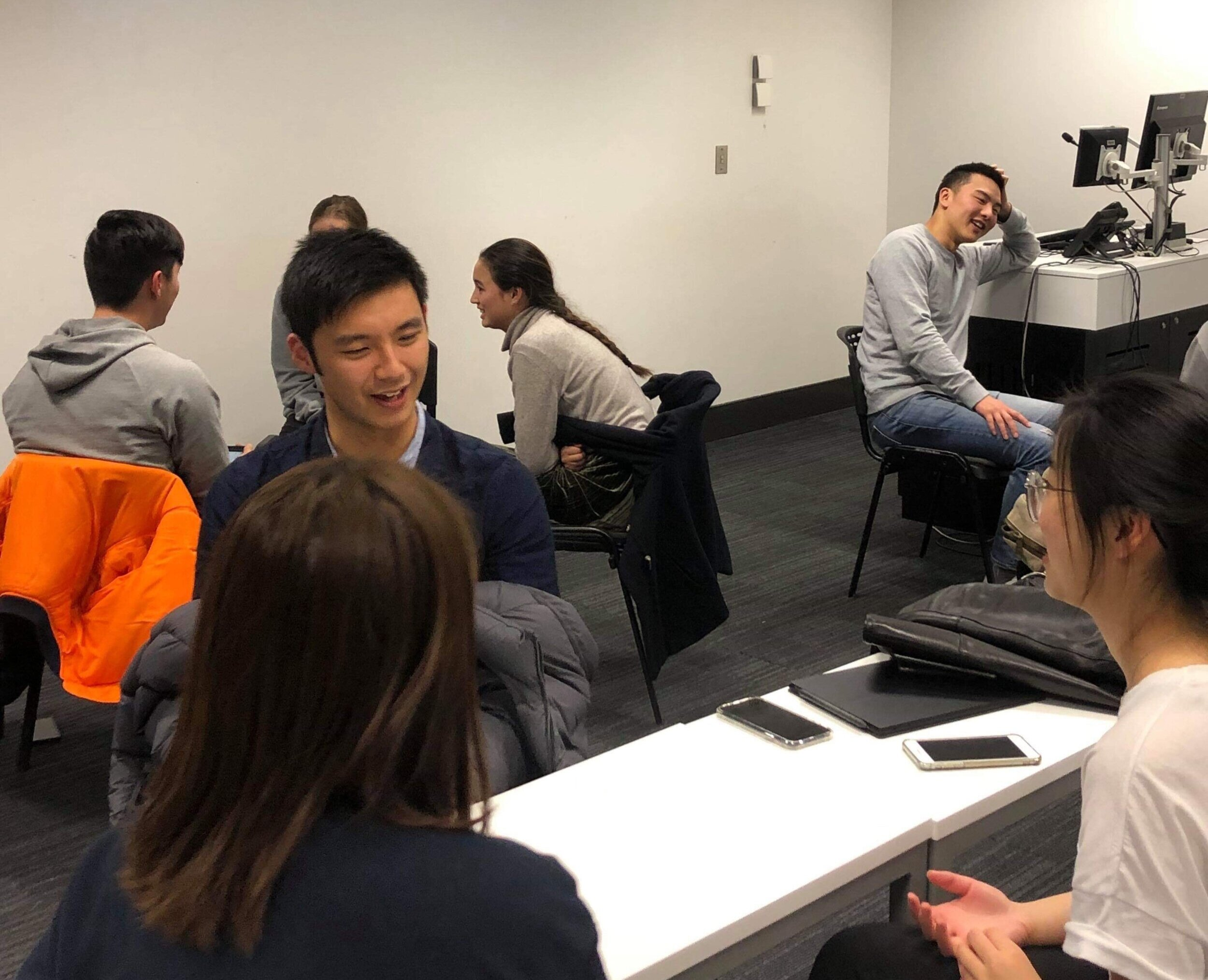YACMA Communication Skills Workshop - Tue 27 Aug 2019University of Auckland - Grafton Campus
