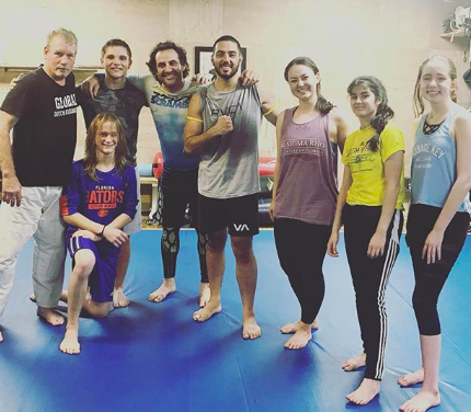 gainesville-mixed-martial-arts