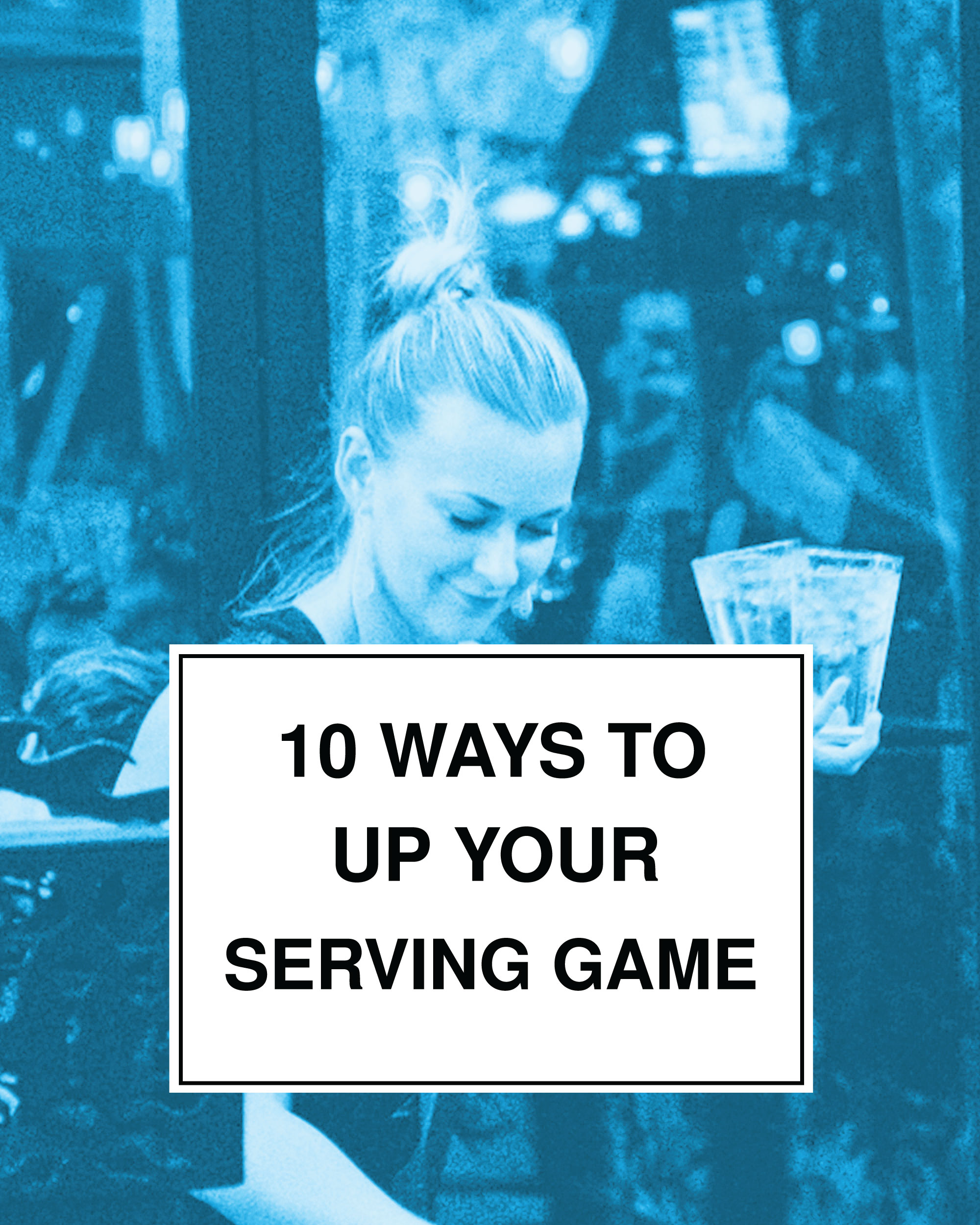 Server Tips & Tricks — Decanted