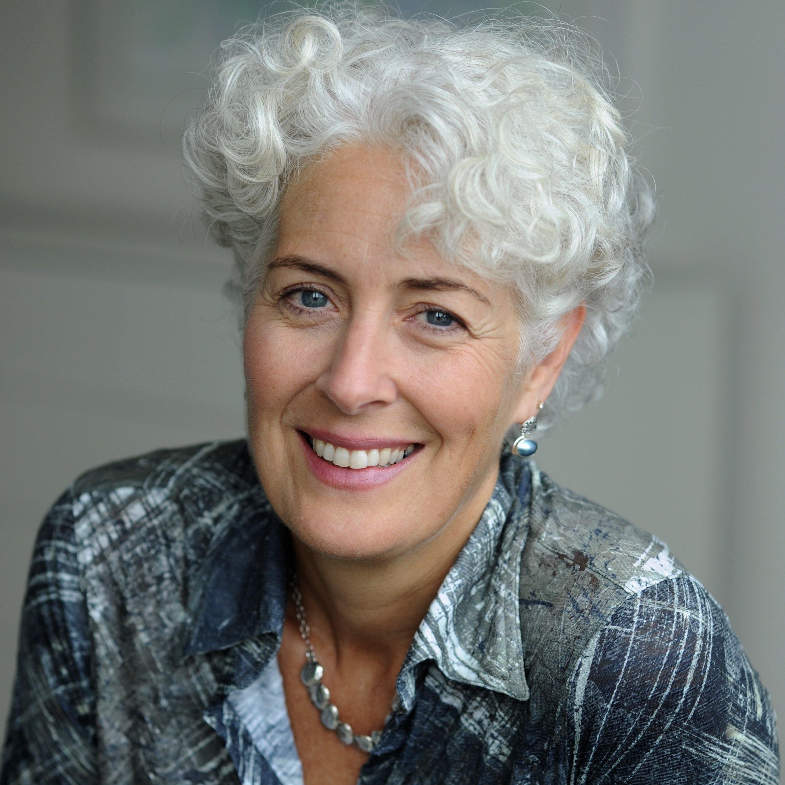Founder Lisa Mansfield
