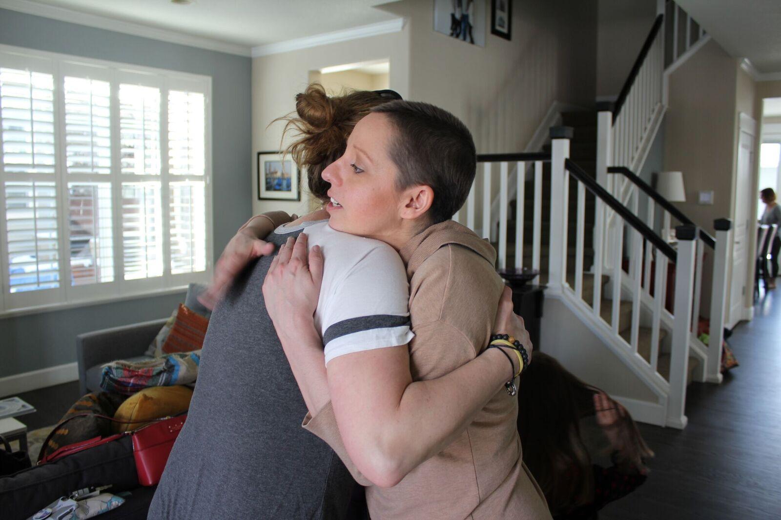 Embrace_BeadingBrunch, Malas for Tatas, Colorado Non-profit