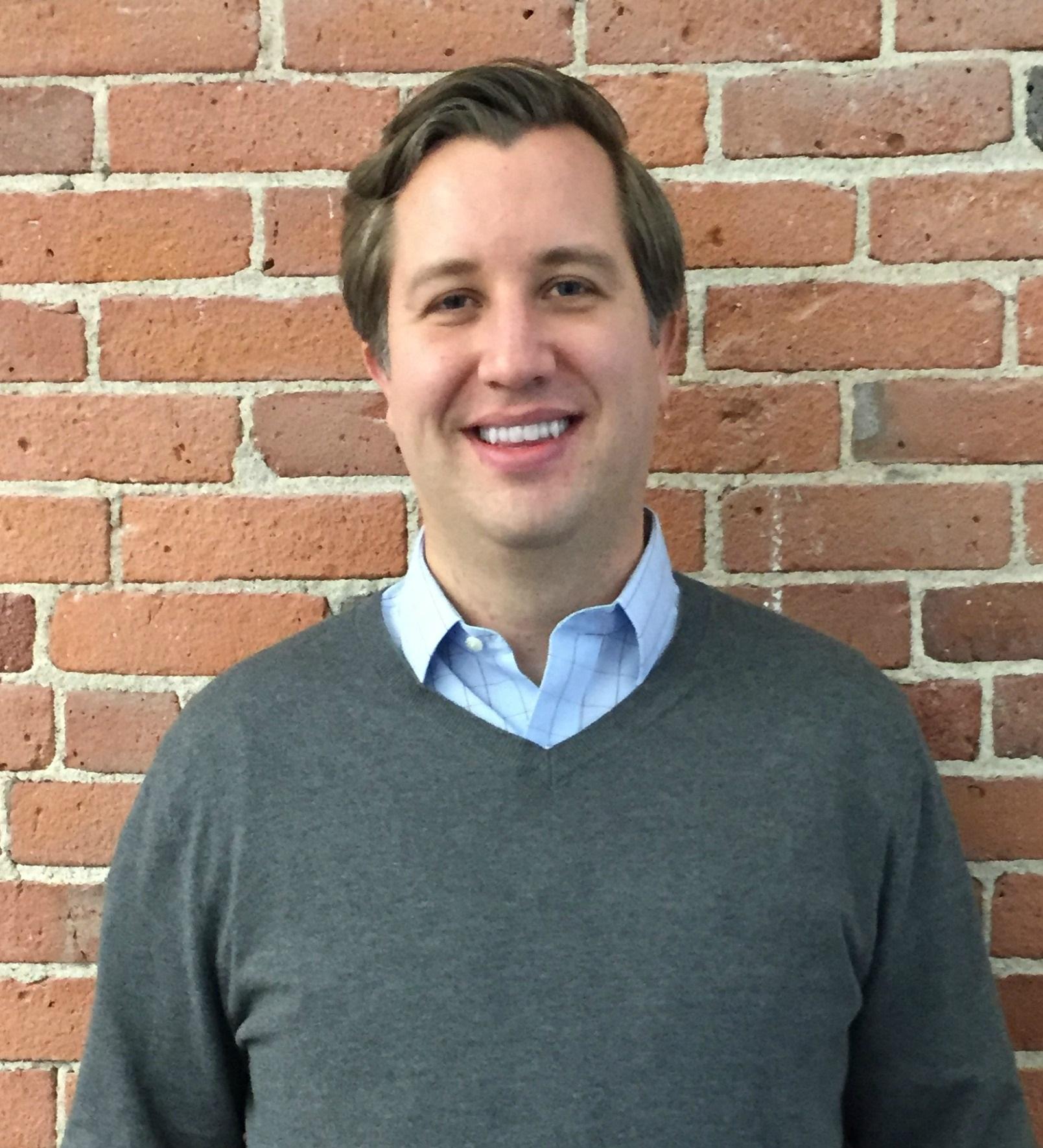 Adrian Albus - VP of Markets