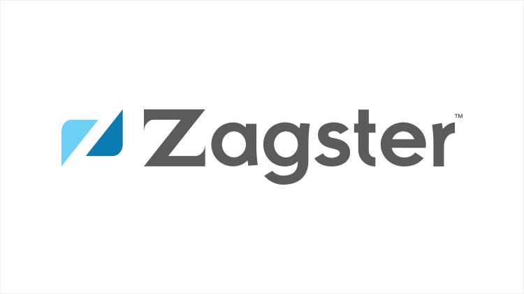 Visual Identity Zagster
