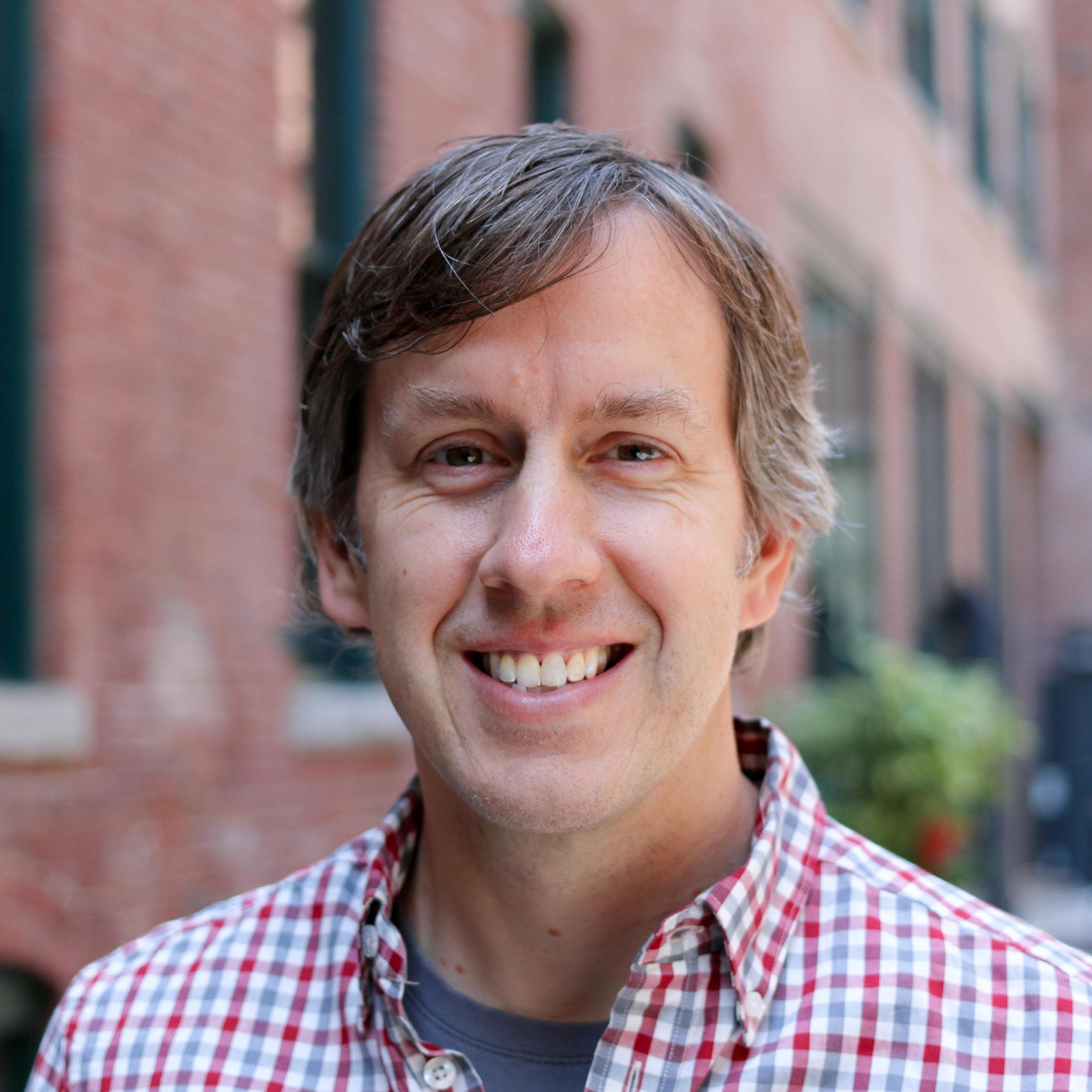 Bob Mallon - VP of Product Development