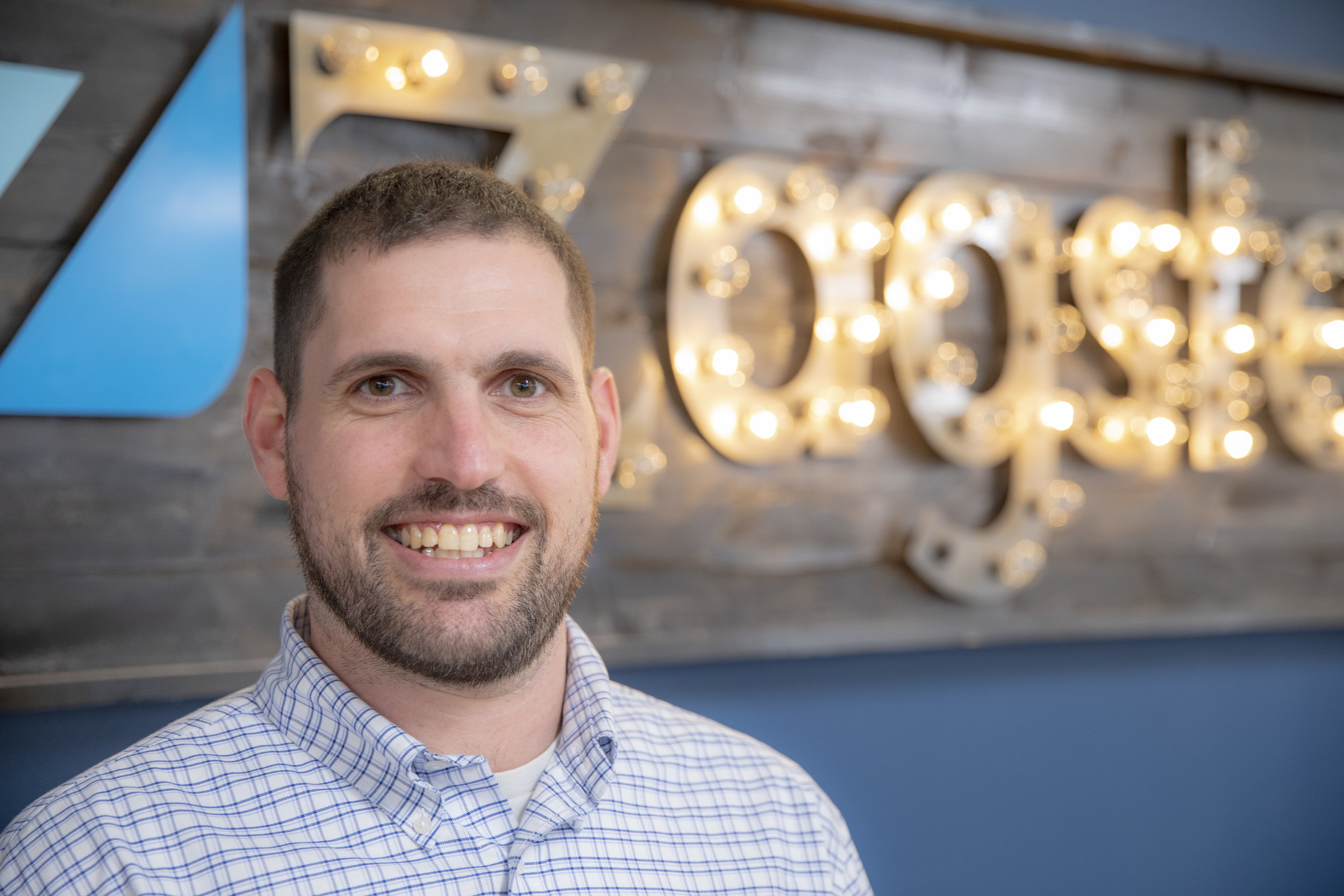 Adam Greenstein - Director, Partnerships