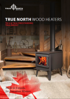 True North Wood Brochure