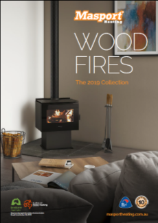 Masport Wood Brochure