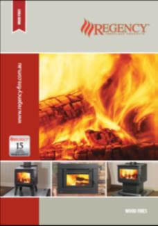 Regency F/S Brochures