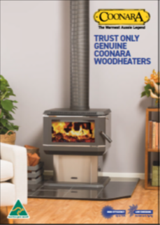 Coonara Wood Brochures