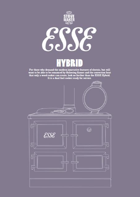 Esse Hybrid