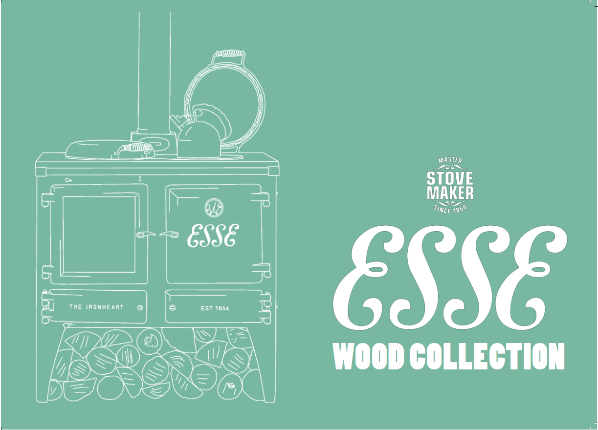 Esse Wood Collection