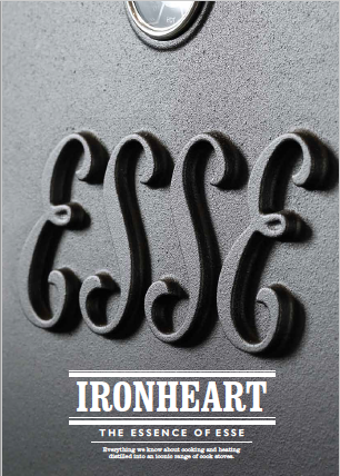 Esse Ironheart