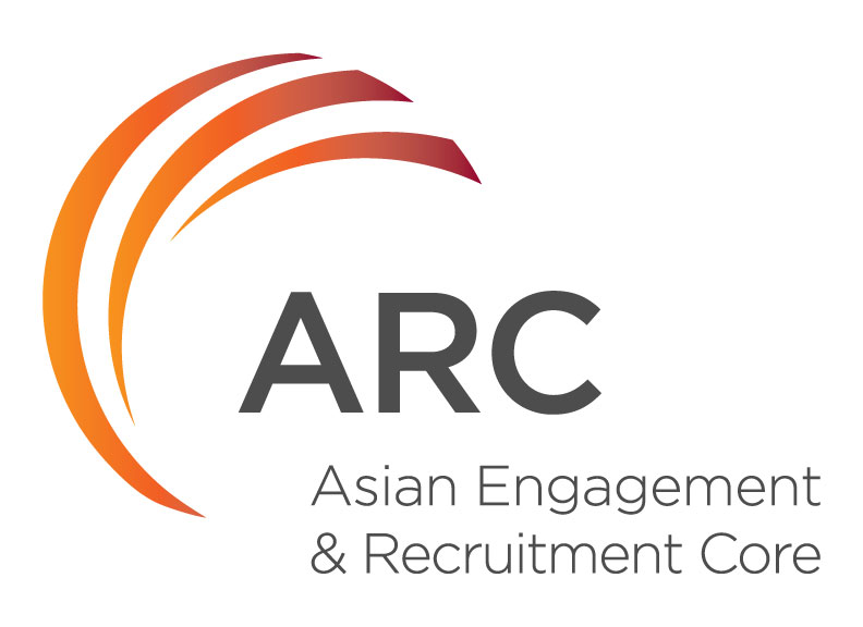 ASIAN ENGAGEMENT & RECRUITMENT - Composed of seven community-based organizations with the Asian Health Coalition as the lead and two national organizations, the goal of the Asian Engagement and Recruitment Core (ARC) is to shape and implement a strategy and roadmap to create culturally appropriate, cost-effective, and scalable education and outreach for Asian Americans, Native Hawaiians, and Pacific Islanders within the All of Us Research Program.