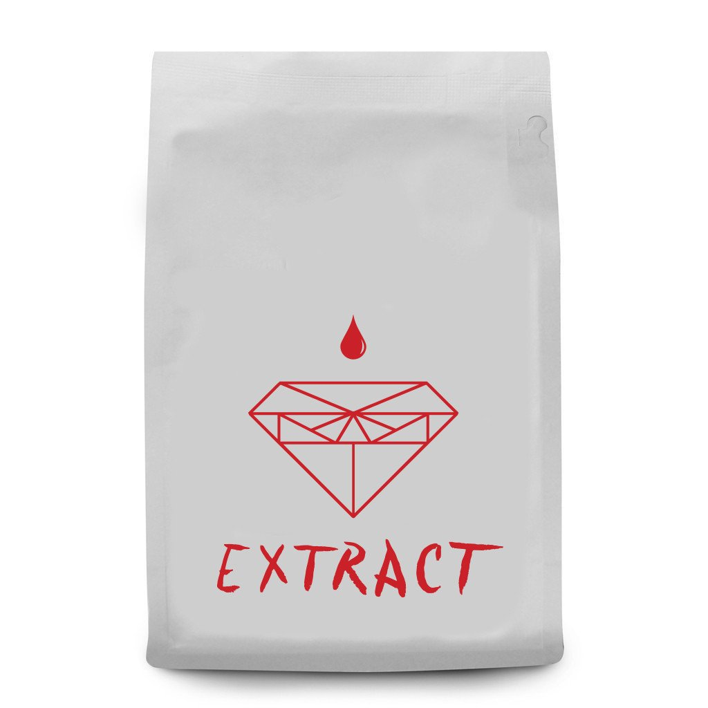 392 Caffe Extract