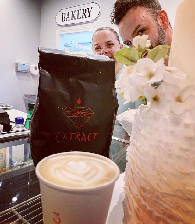 Come find us today!  @392QC is Now Serving Up that Good Good inside of the BRAND NEW @SmallTownPastry shop in Bettendorf!! We offer most of our amazing menu, and ALLLLL of the delicious pastries you find at @392Dport!! We serve coffee from 7-2 Tuesday-Friday and 8-2 Saturday & Sunday! We're stoked to serve you!! ... ADDRESS: 4572 Wyndham Dr.  Bettendorf, IA 52722 ... . . . #DrinkbetterCoffee #EatBetterPastries #Pastry #Pastries #Bakery #Cafe #Coffee #Espresso #Latte #392Caffe #392QC #392💎 #Bettendorf #Popup #Collaboration #Love #Local #SupportLocal #smallbusiness