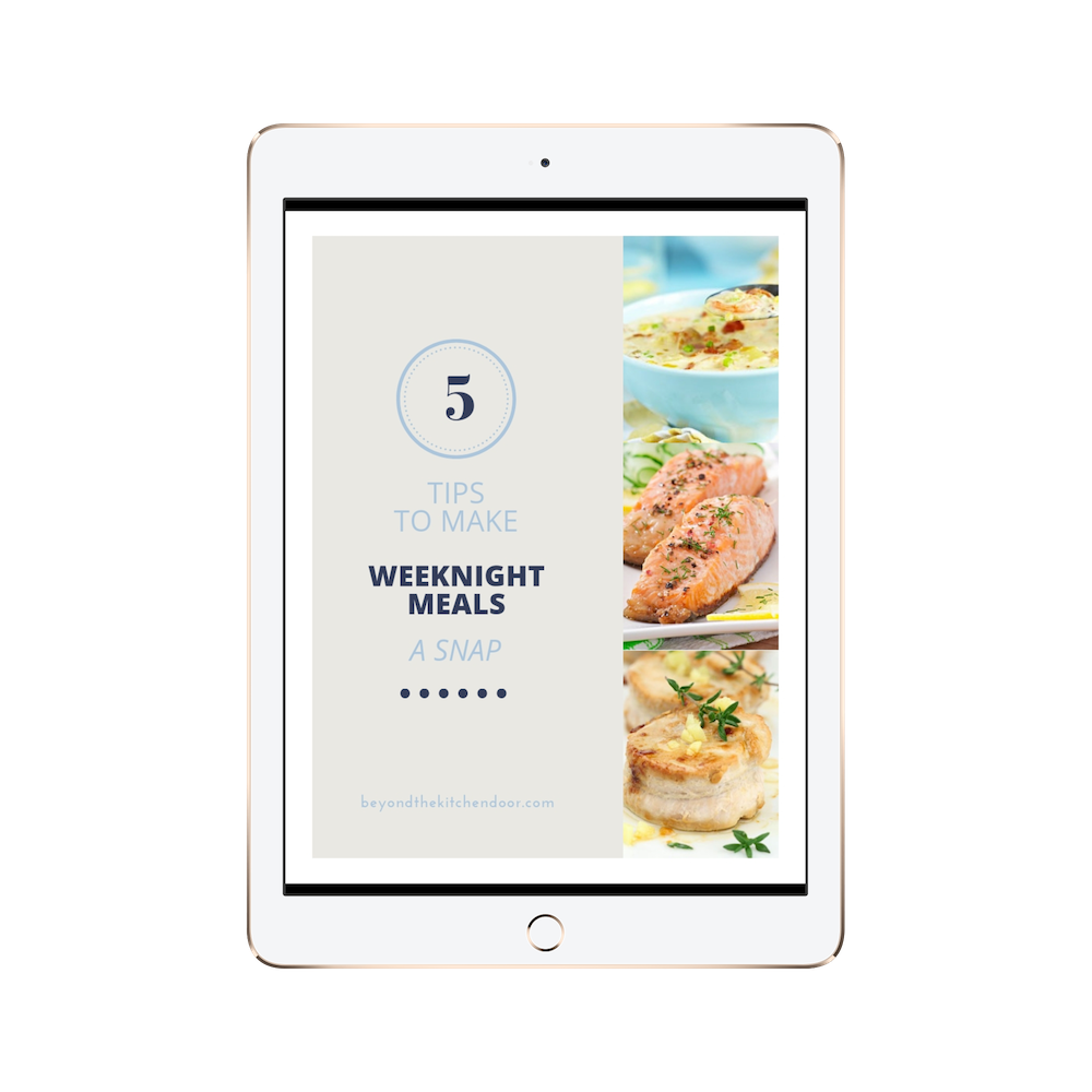 5 Tips to make Weeknight Meals in a Snap_ipadair2_gold_portrait.png