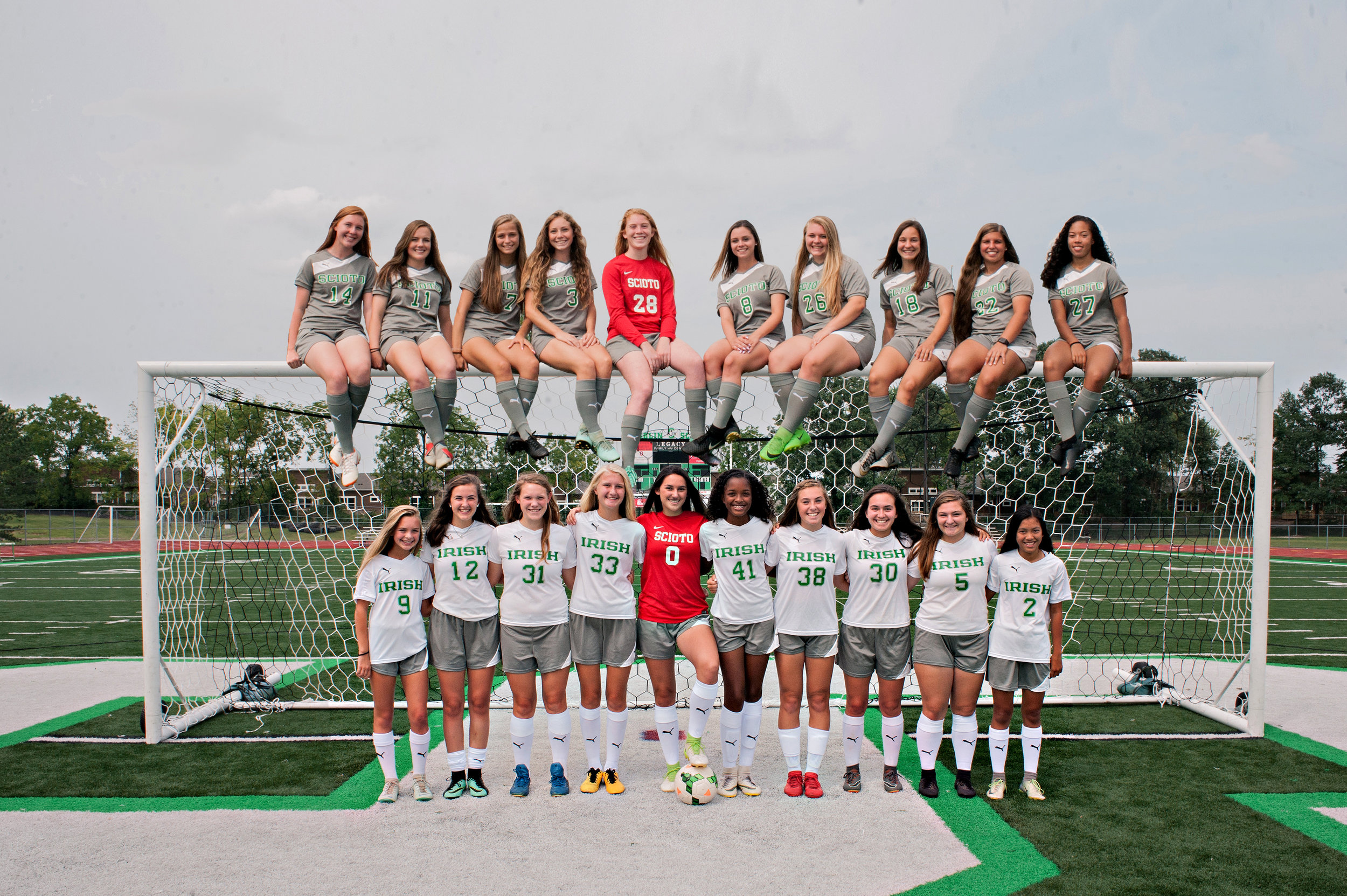 Dublin Scioto Girls Soccer Boosters - Supporting the Dublin Scioto High School Girls Soccer Program