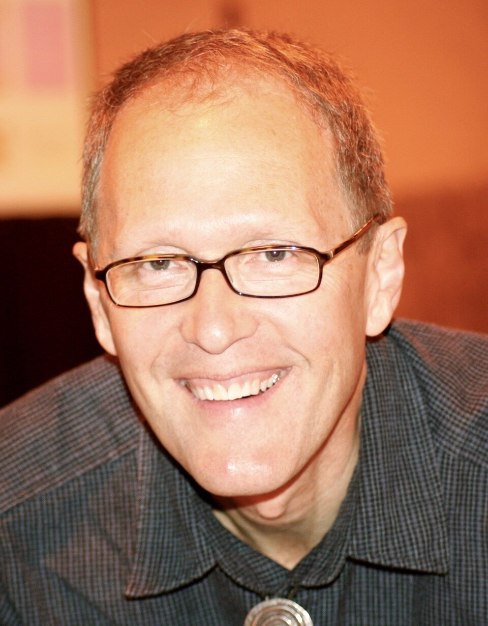Keith McCandless  | Liberating Structures   Workshop : Liberating Self Discovery In A Group