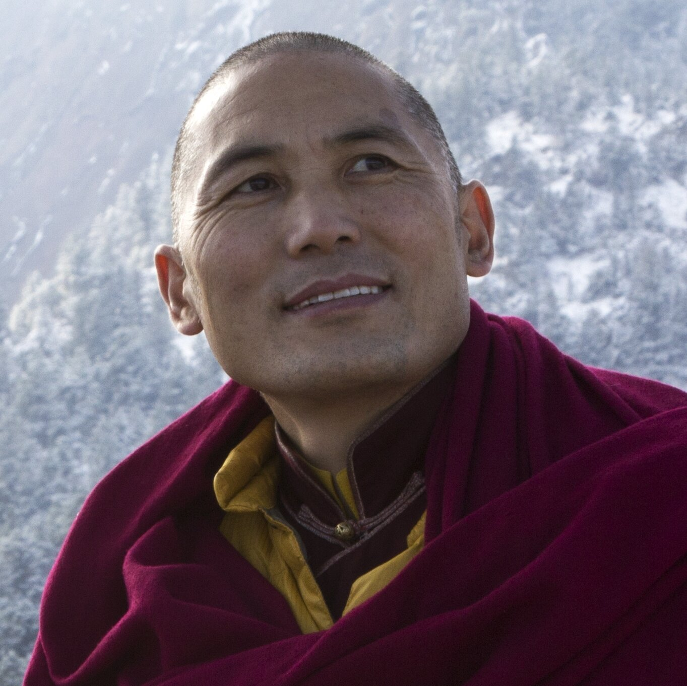 Kilung Rinpoche  | Kilung Monastery & Foundation