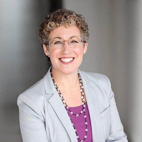 Catherine Bachy  | University of Washington   Workshop:  Embody Presence for Compassionate Leadership