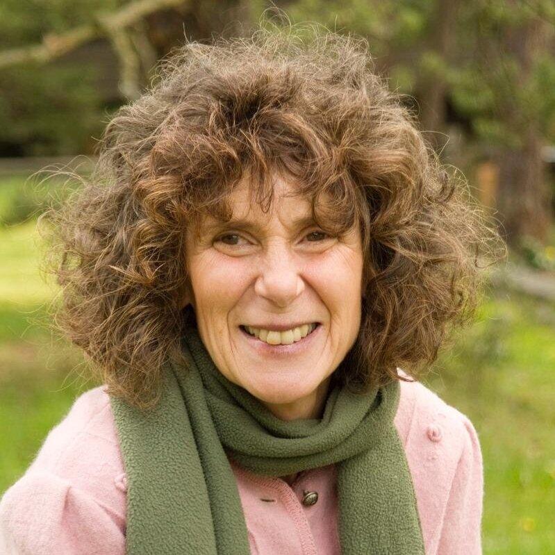 Merna Hecht  | Poet & Project Director: Word Travels