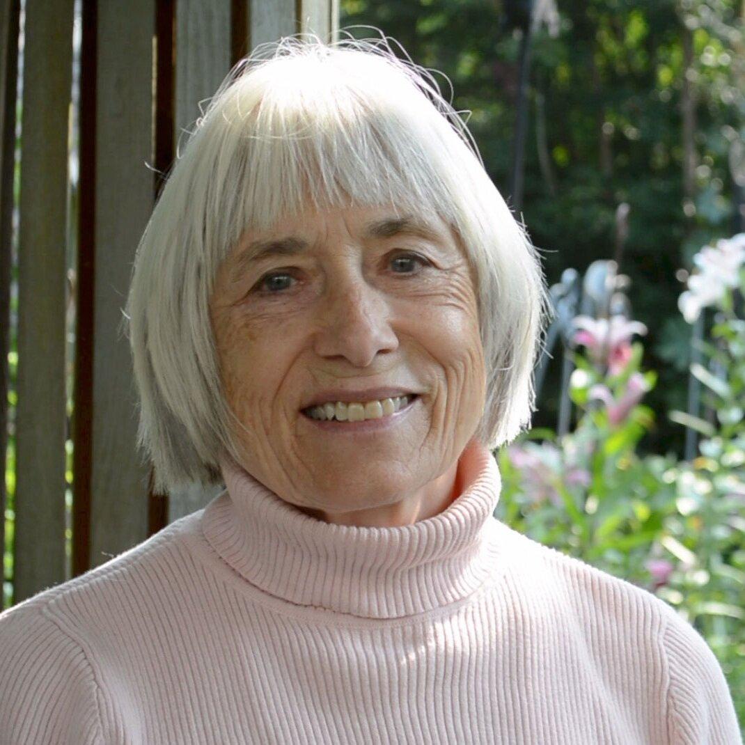 Karen Guzak  | Ex-Mayor of Snohomish, Artist, Yoga Teache