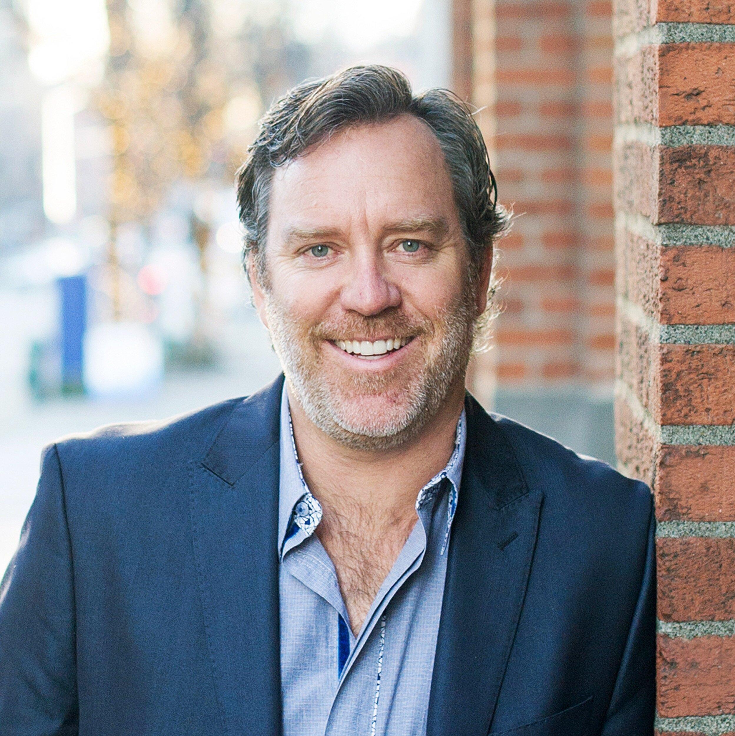 Jon Jones  | CEO & Co-Founder of Brighton Jones
