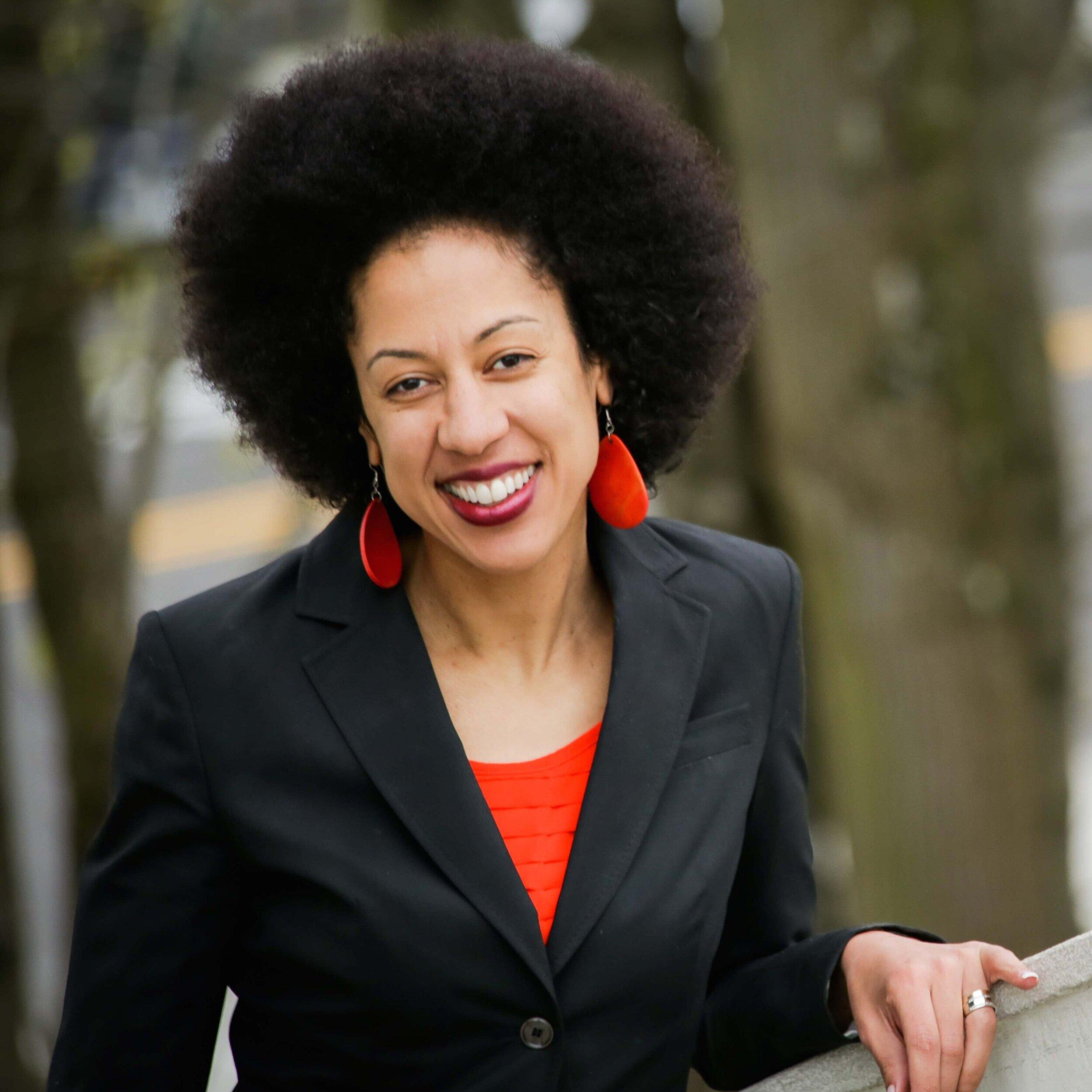 Erin Jones |  Speaker and Consultant