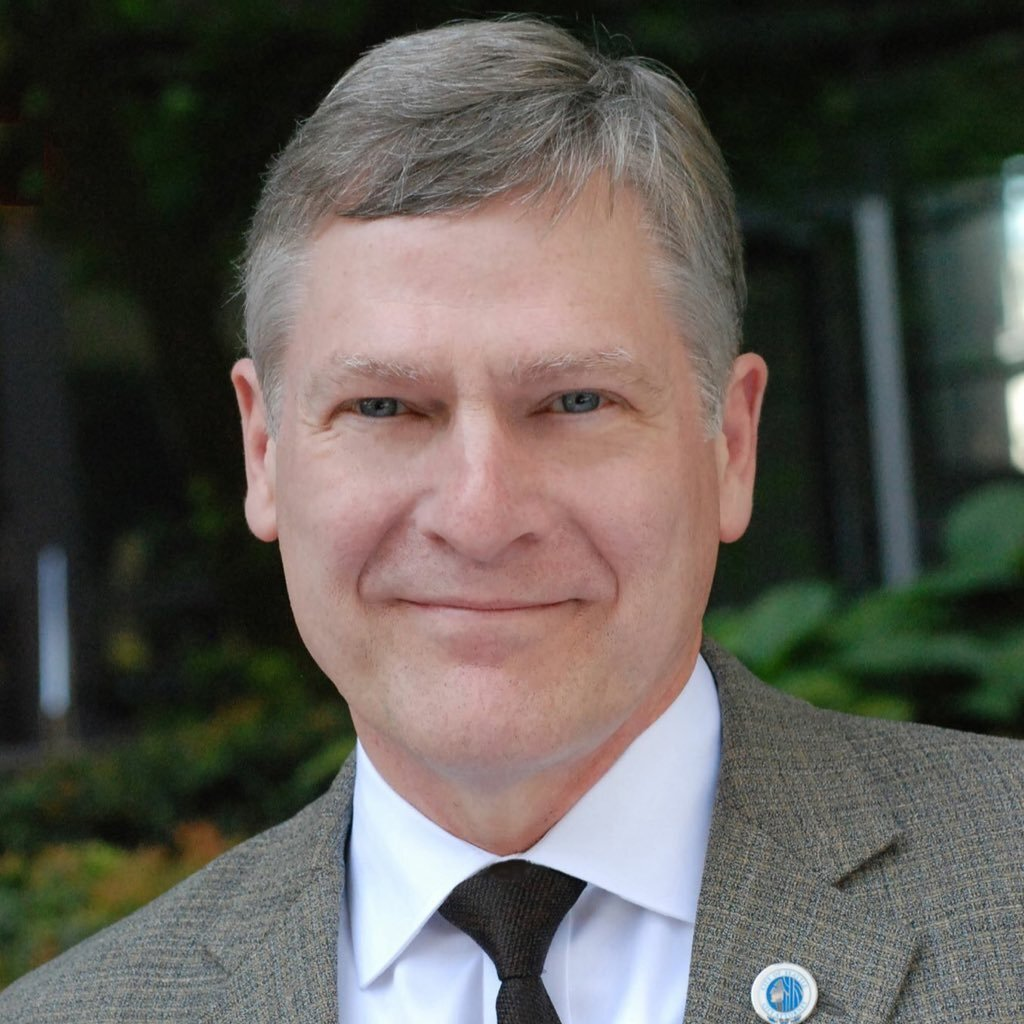 Pete Holmes |  Seattle City Attorney