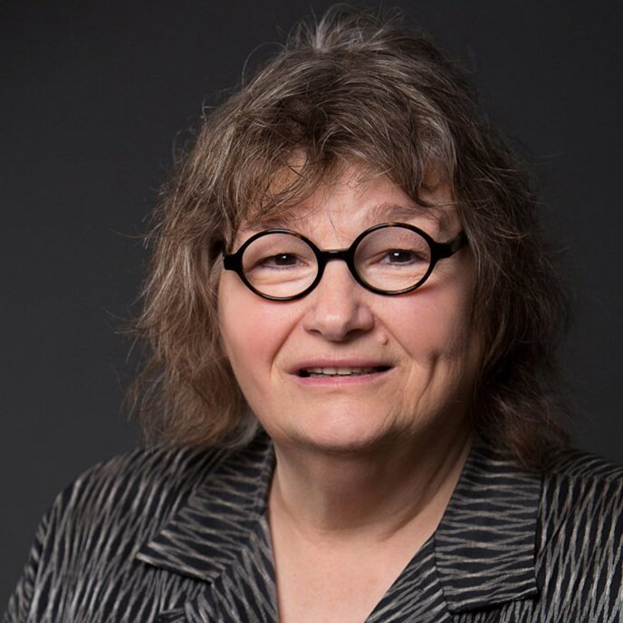 Marylyn Turkovich  | Exec Dir, Charter for Compassion   Workshop : Creating a Caring and Compassionate Community
