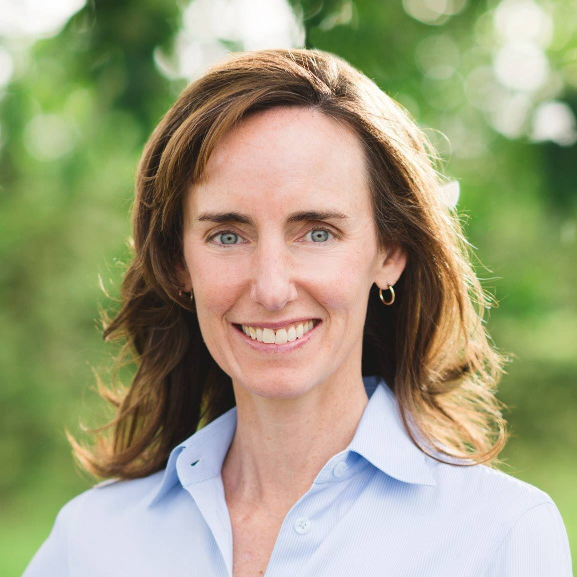 Jacqueline Carter |  Potential Project   Workshop:  Leadership