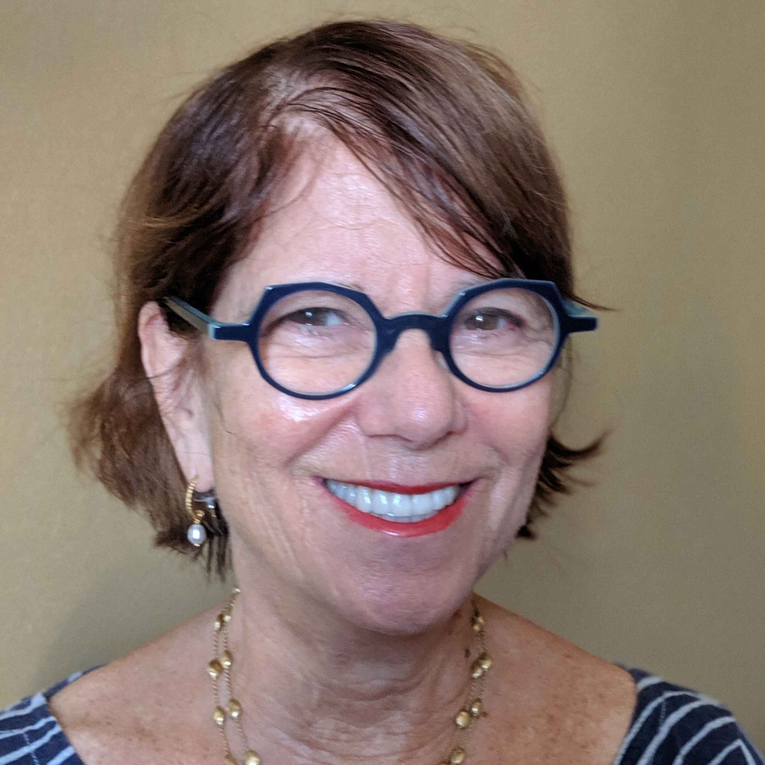 Yaffa Maritz  | A Holistic Approach to Cultivating Resilience in Families