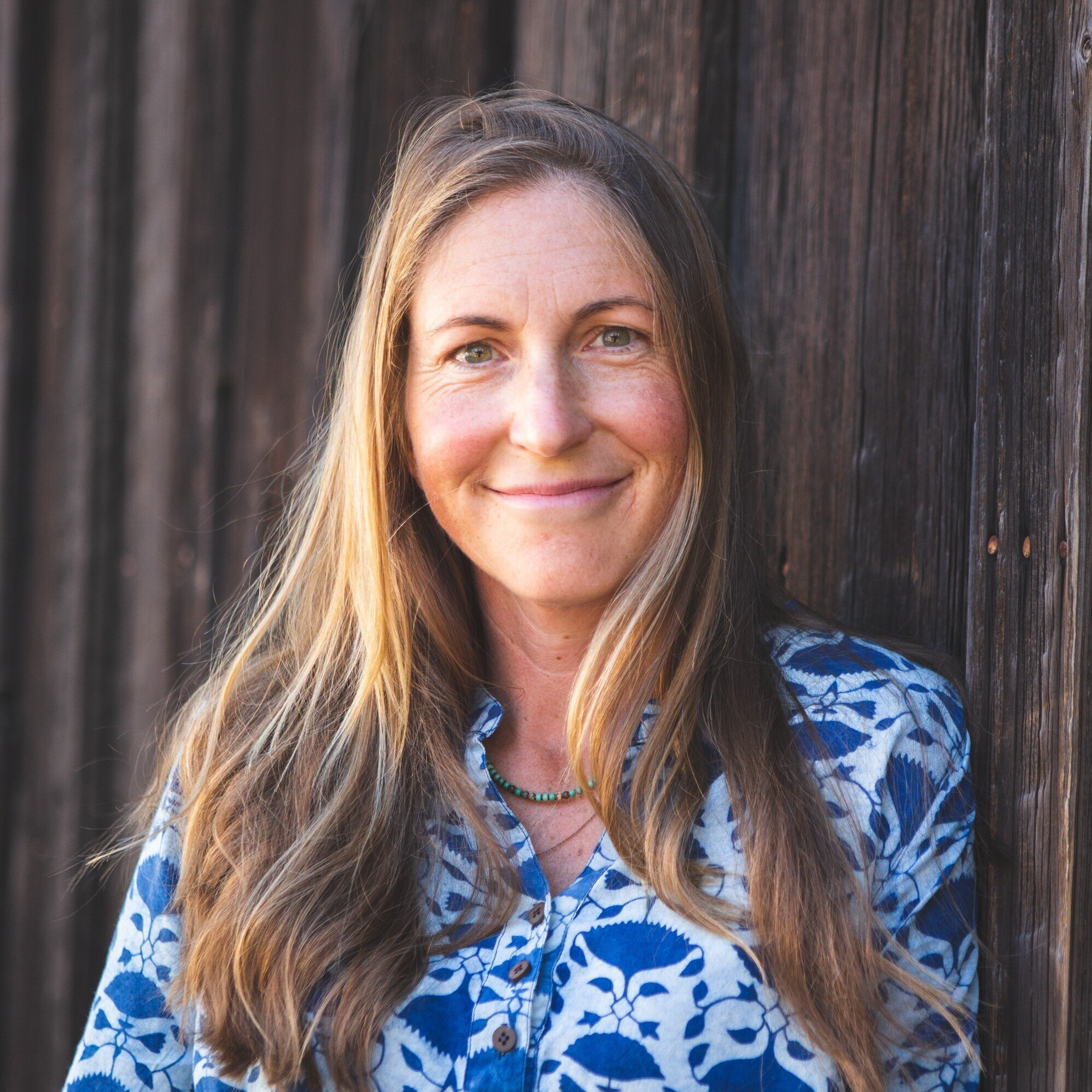 Kaye Jones |  Farmer, Educator, Mother  The Environment, Deep Ecology, and The Work that Reconnects