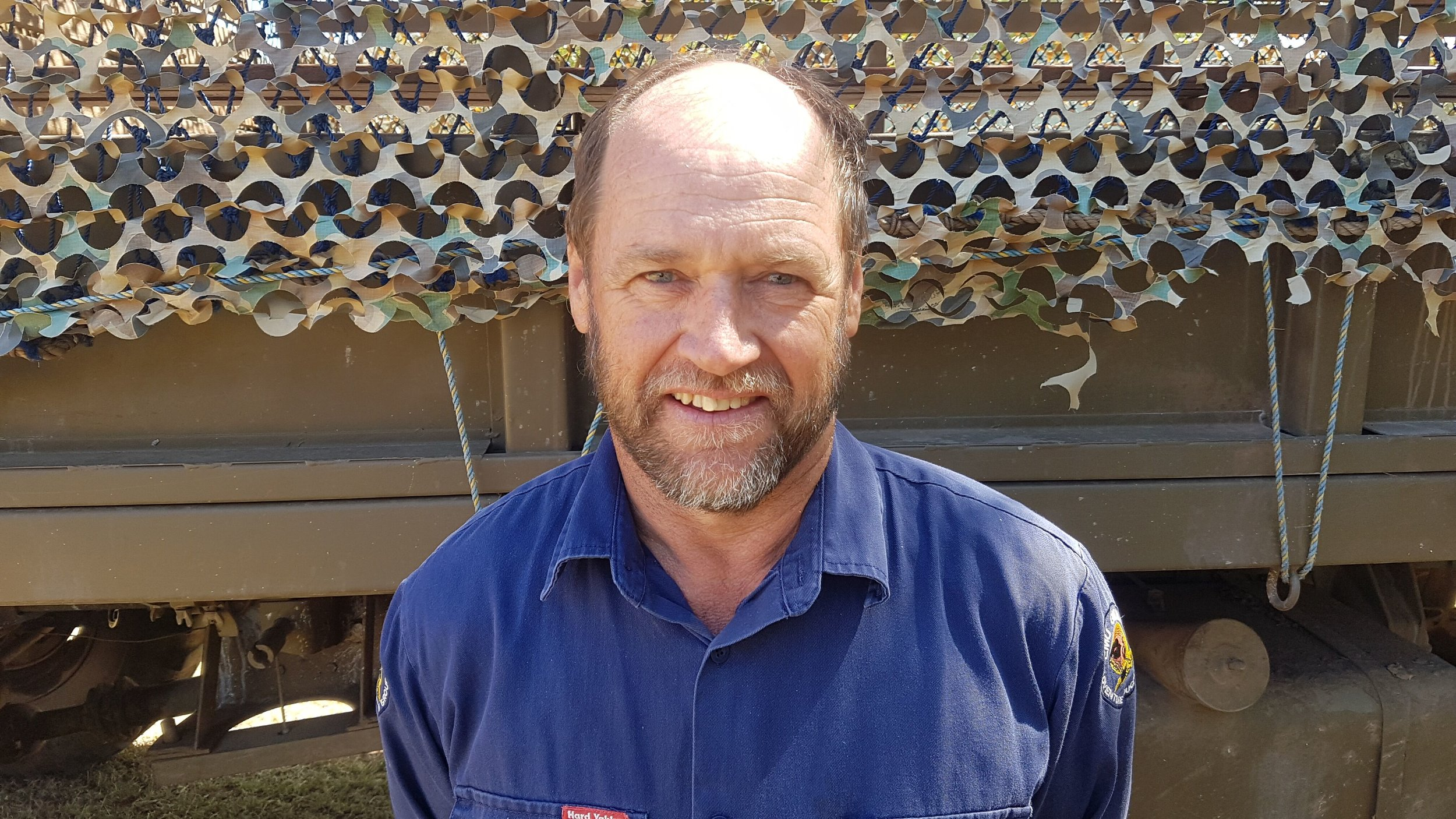 rod isaac - Rod is a valued member of our Emu Gully team. Joining us in the second half of 2008, Rod has raised the standard in his very detailed and systematic approach to cleaning. He has enabled the Helidon campus to be maintained to the highest possible standard. His diligence and flexibility define his consistent attitude that no job is too difficult.