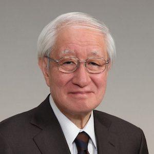 Ryozo Kato - Co-Founder